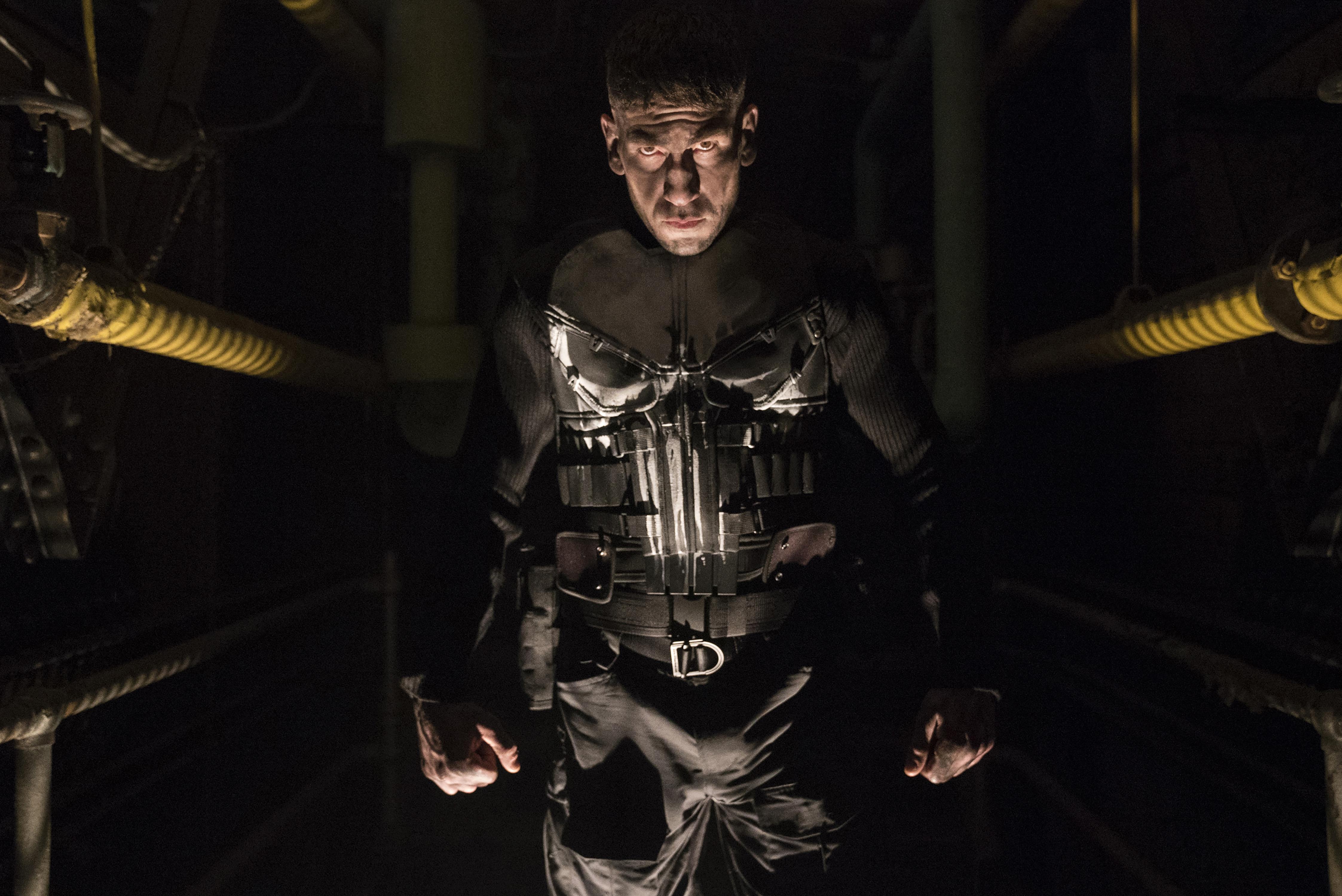 Tráiler The Punisher Buscará La Verdad El 17 De Noviembre