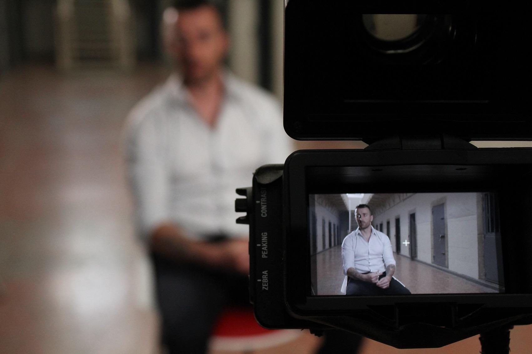 Yo Fui Un Asesino El Crimen De La Catana Avance Del Segundo Capítulo Televisión El País