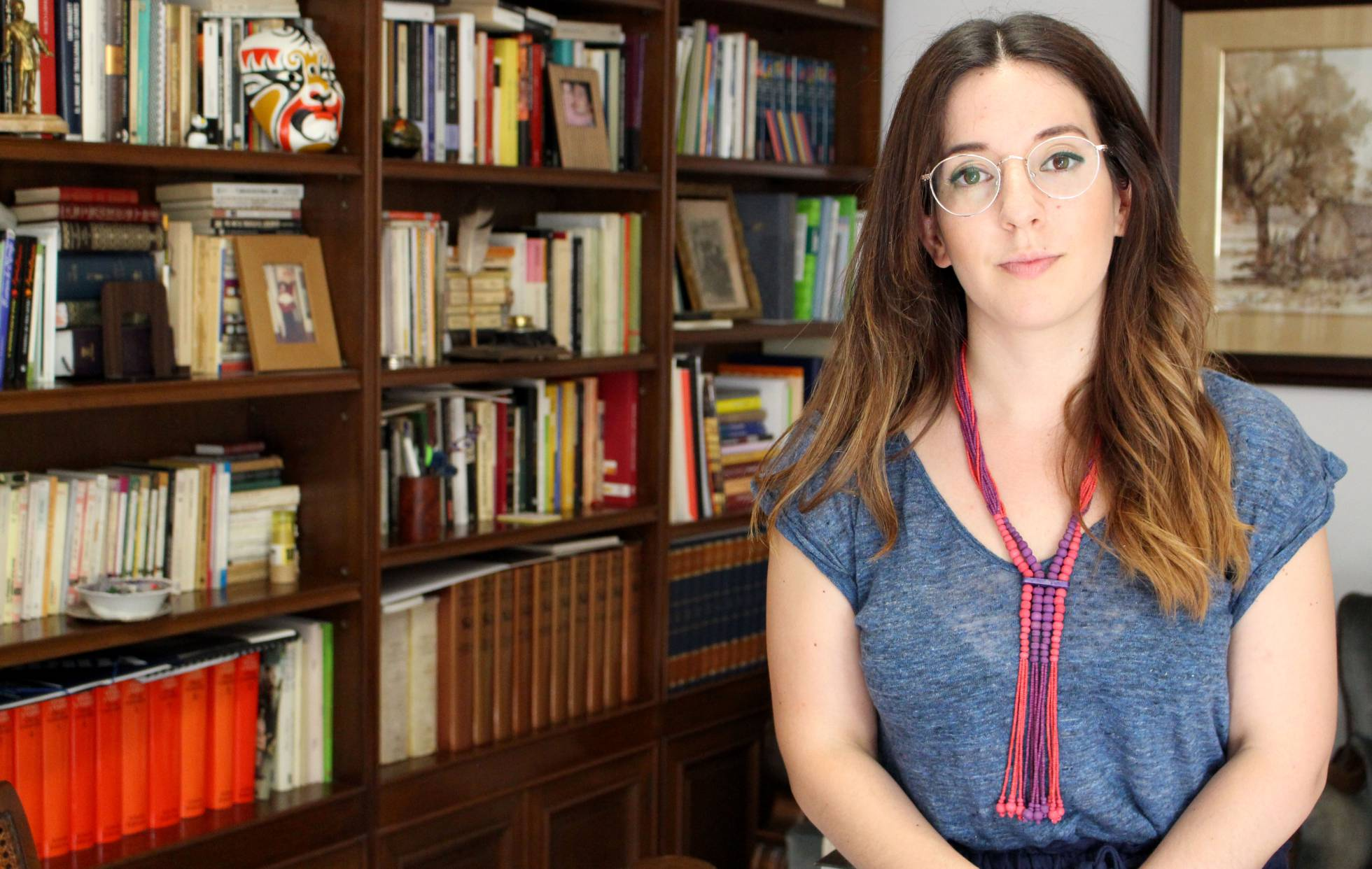 La joven informática que quiere revolucionar el sistema de trasplantes español