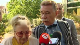 """Una mujer de 98 años estafada por su nieto: """"No me ha dejado ni ..."""