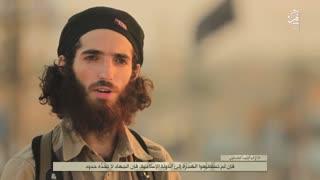 El ISIS amenaza con más ataques a España en su primer vídeo en castellano 20170823221459881_1503519342_video_1503519367