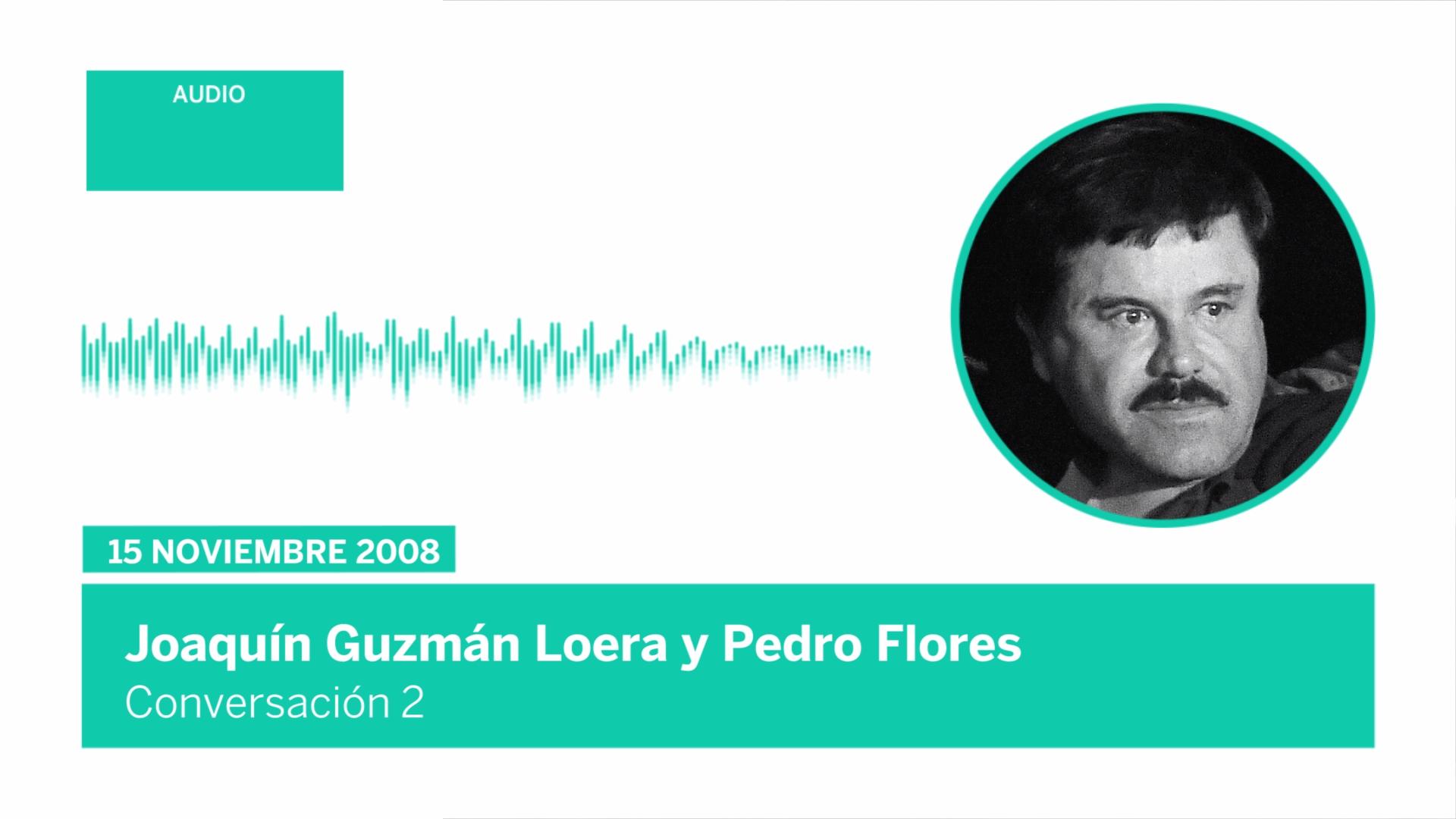El Chapo se enfrenta a la prueba más dañina en su contra   Pedro Flores, su principal distribuidor en EE UU, grabó una conver 20181219204159_1545248881_still