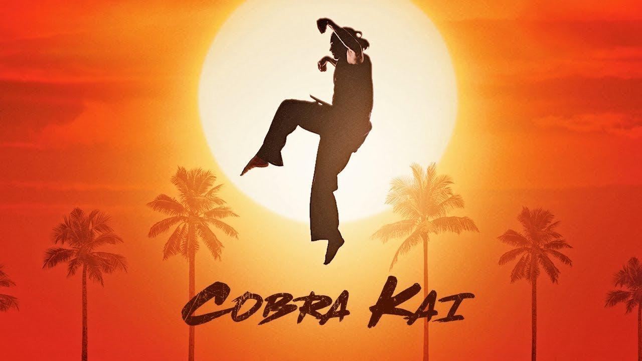 Resultado de imagen para kobra kai