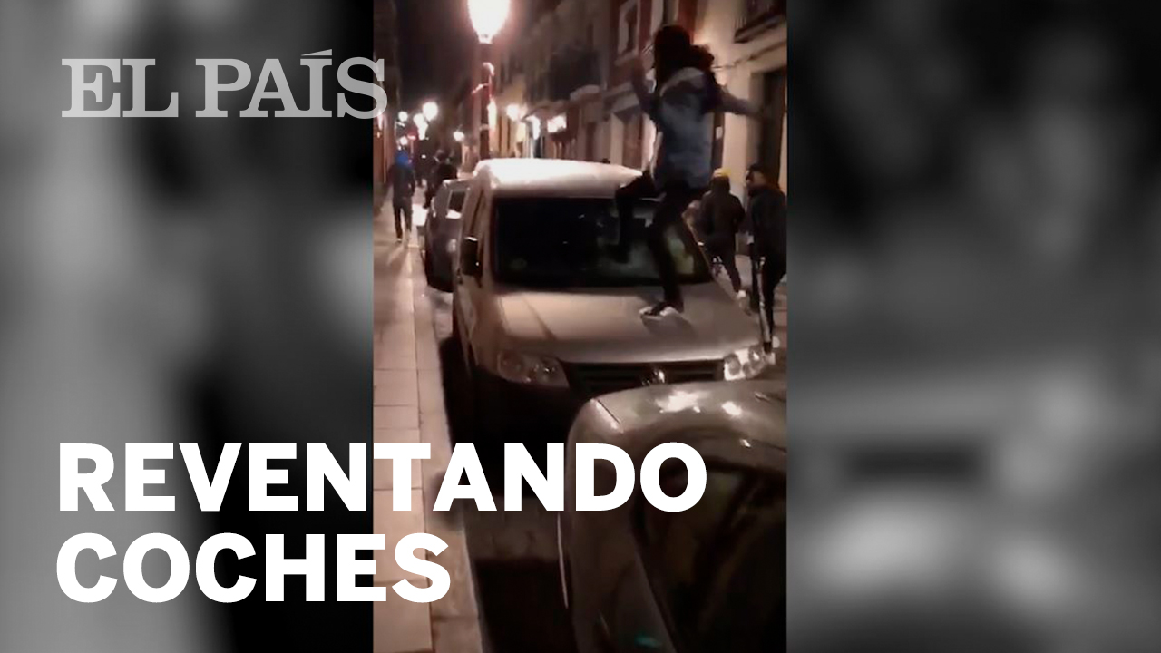 Racism in Spain: Political fallout continues after rioting in ...
