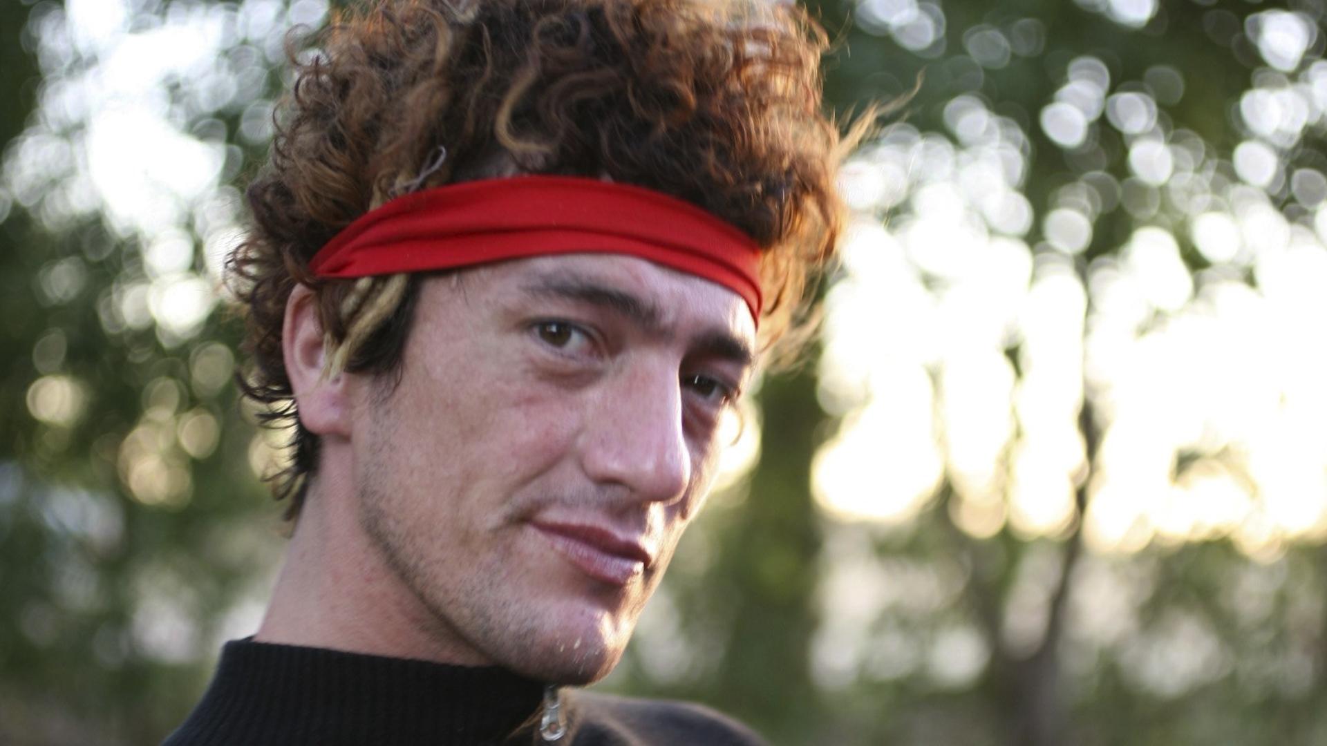 """El músico argentino Pity Álvarez se entrega a la Policía: """"Lo maté ..."""