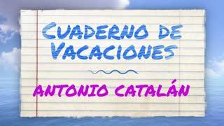 Antonio Catalán Todos Me Llaman Presi Hasta Mis Hijos