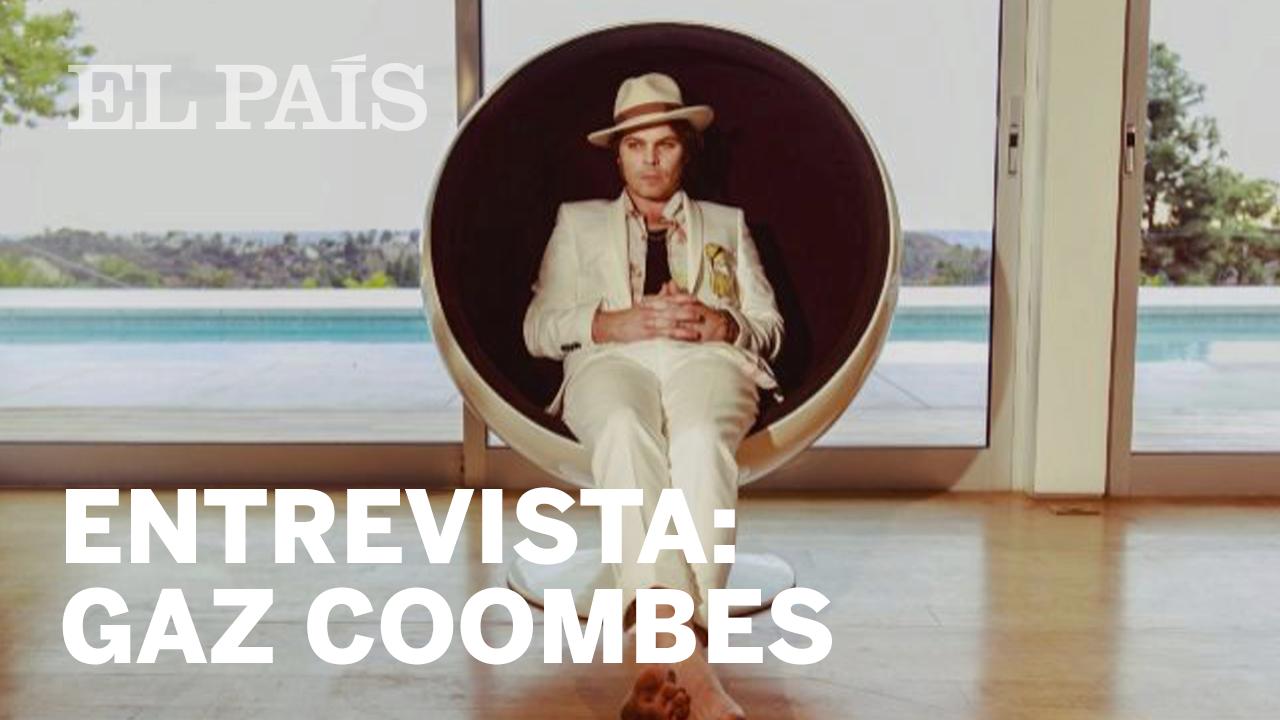 """Gaz Coombes: """"Entiendo que nuestros 'fans' se frustrasen porque cambiamos"""""""