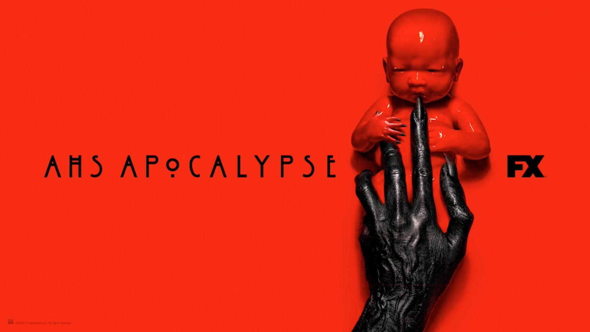 Resultado de imagen de american horror story apocalypse