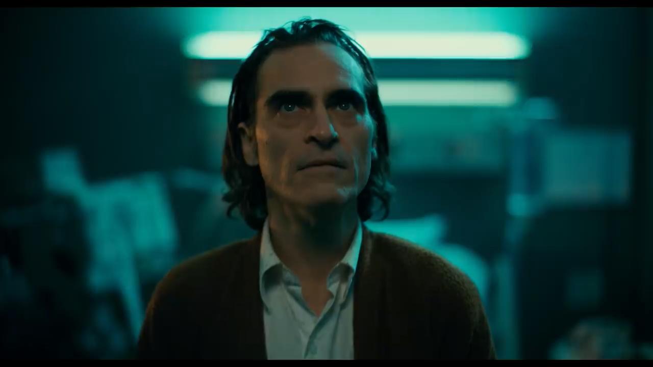 Joaquin Phoenix El Joker De Las Mil Y Una Vidas Gente Y