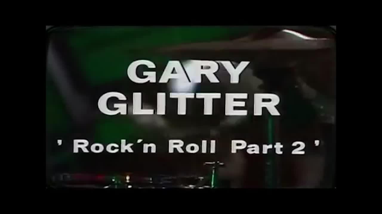 Rock And Roll Part Ii La Canción Que Suena En Joker Y Es