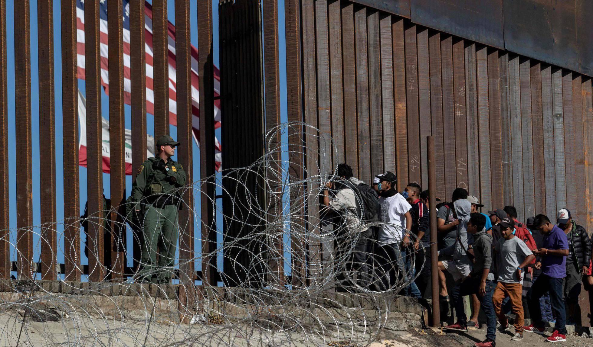 La ONU reprueba la política migratoria de México y Estados Unidos |  Internacional | EL PAÍS