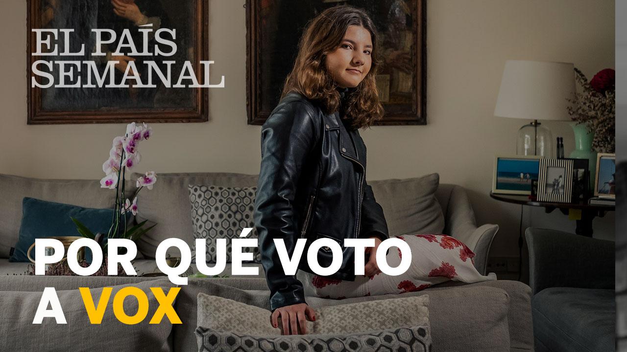 LLAVERO VOX ESPAÑA PARTIDO POLÍTICO ELECCIONES