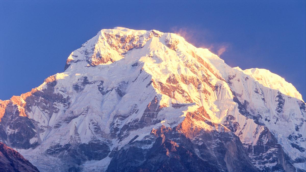 La maldición del Annapurna | Deportes | EL PAÍS