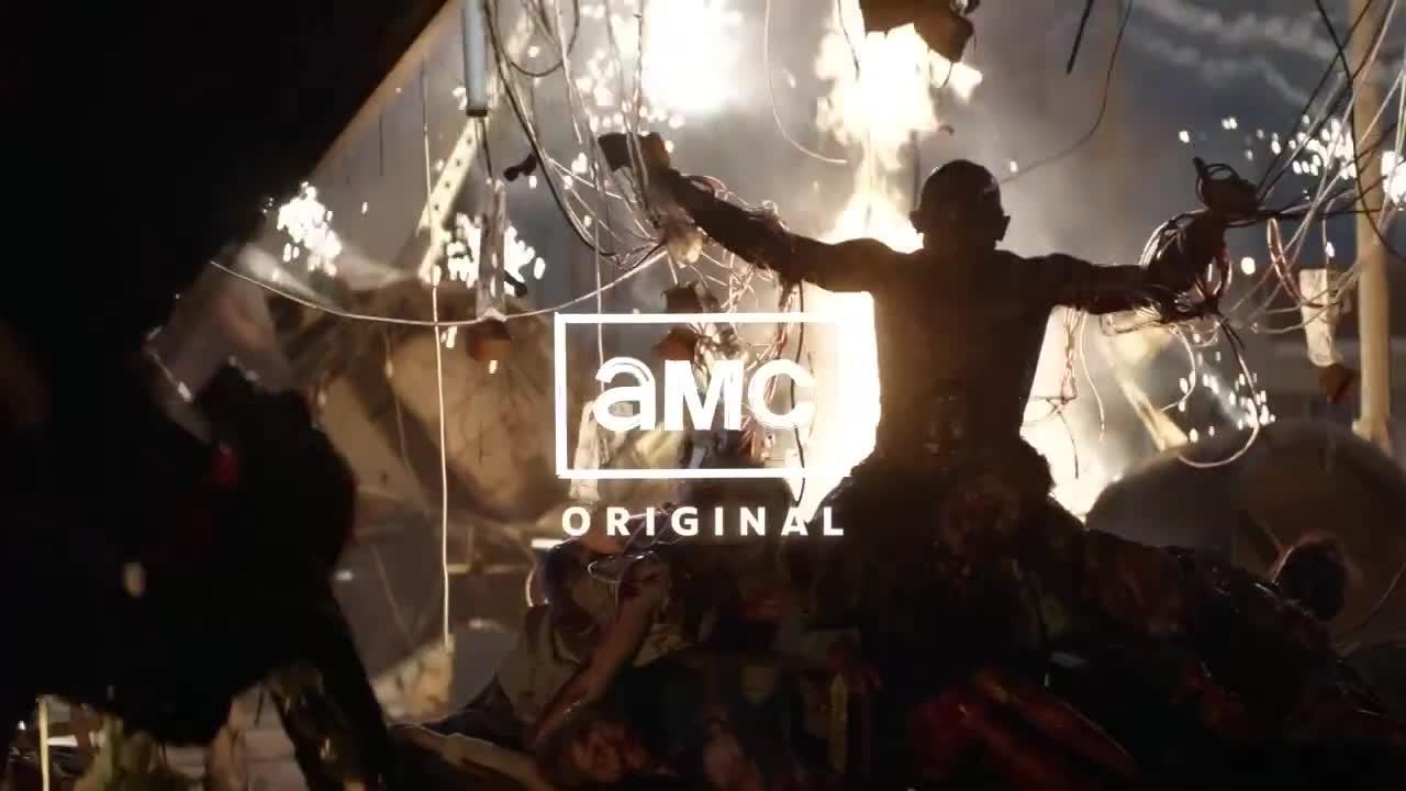 The Walking Dead El Apocalipsis Zombi Se Expande Televisión El País