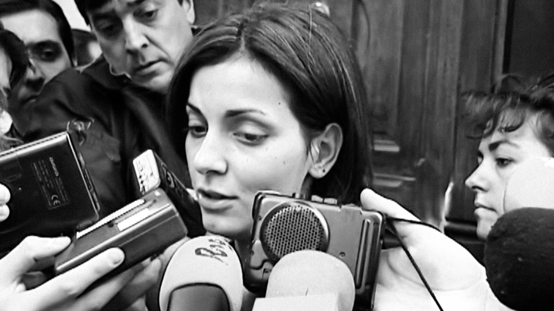 Caso Ismael Álvarez': el pueblo contra Nevenka Fernández | Televisión | EL  PAÍS