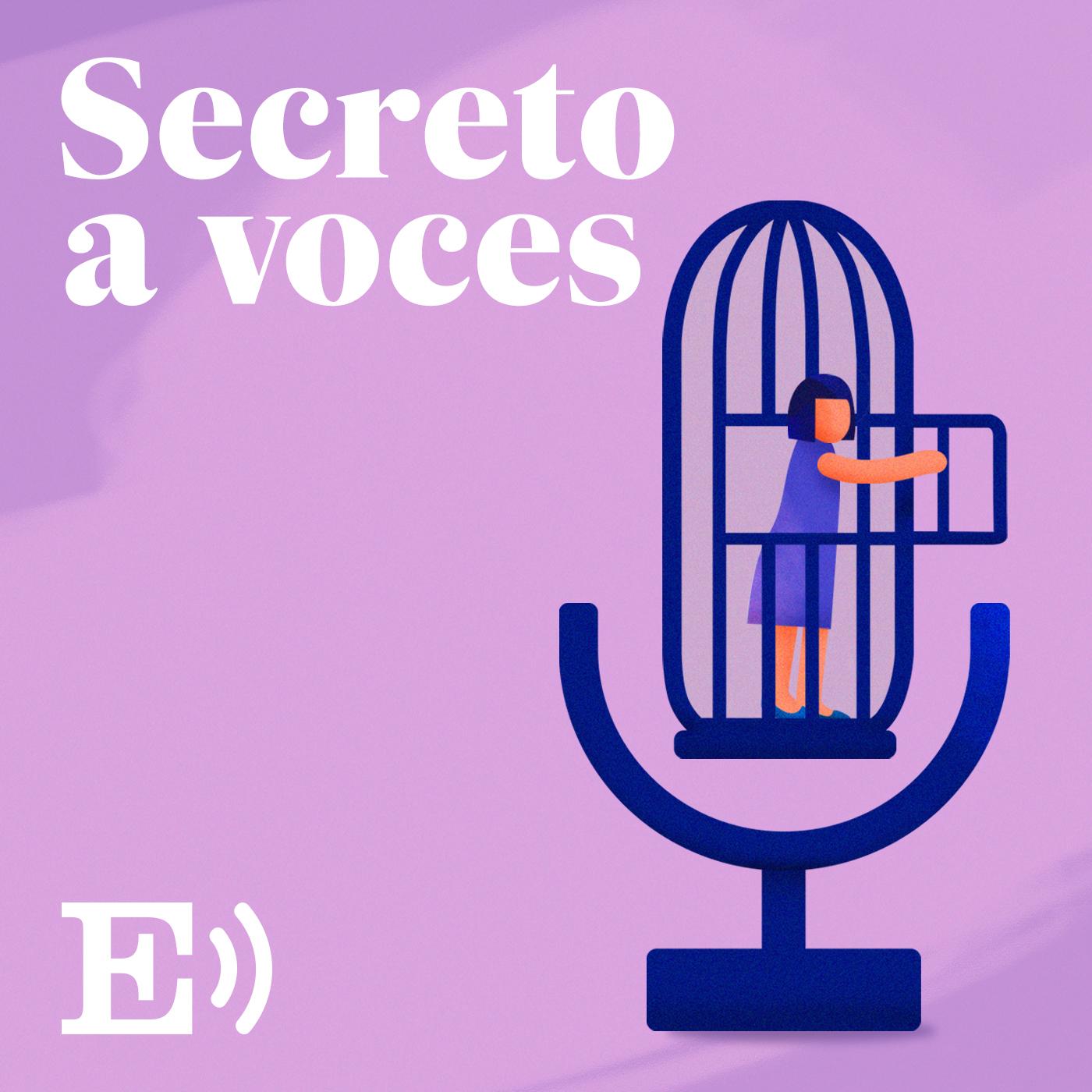 Ep. 3: Rocío Saiz